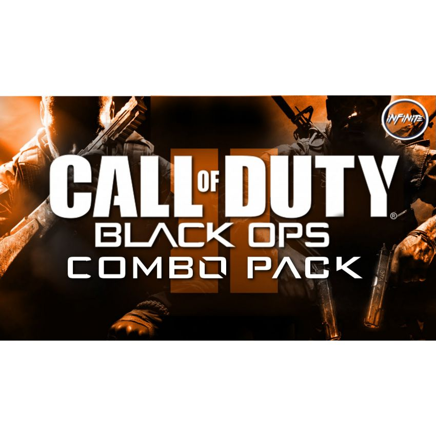 Call Of Duty Black Ops Combo Pack large 1