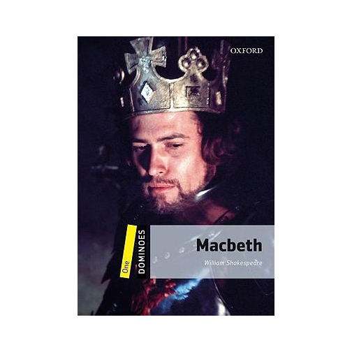 Macbeth Dominoes One B031125 large 1