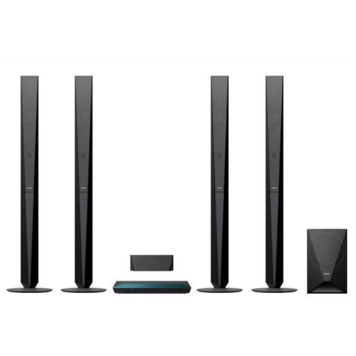 Sony 5.1ch 3D Blu ray Home Theatre System BDV E6100