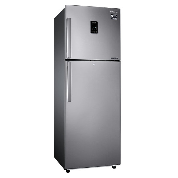 Samsung inverter double door refrigerator RT30