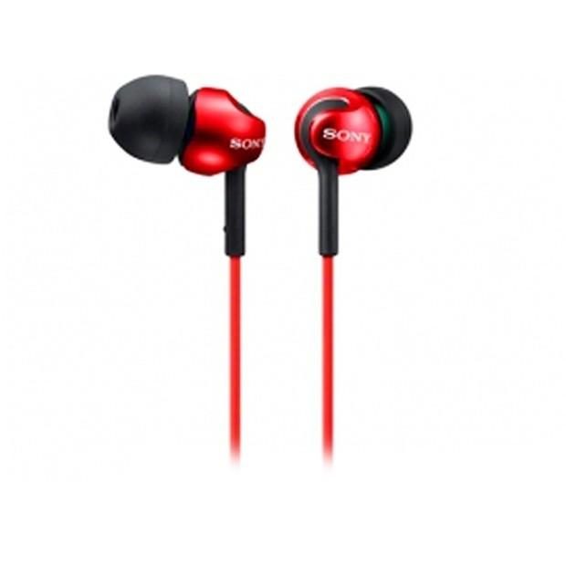 Sony earphone MDR-EX110LP
