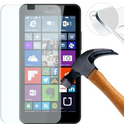 Nokia Lumia 640 XL Original Tempered Glass