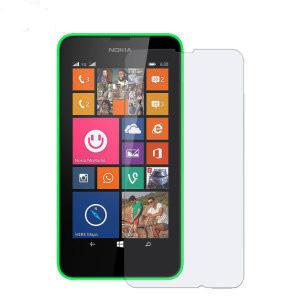 Nokia Lumia X Original Tempered Glass