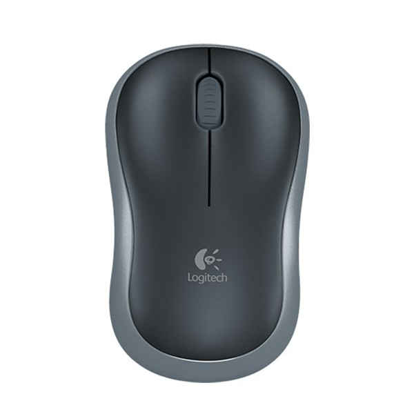 Logitech Wireless Mouse WLM185 large 1