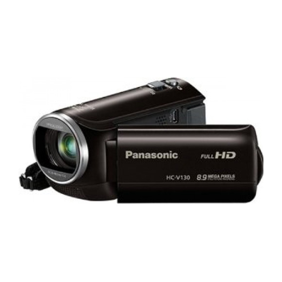 Panasonic Camcorder HCV130