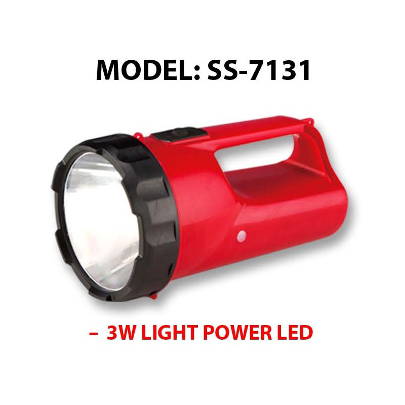 Sunda LED Torch LIGHT 7131 large 2