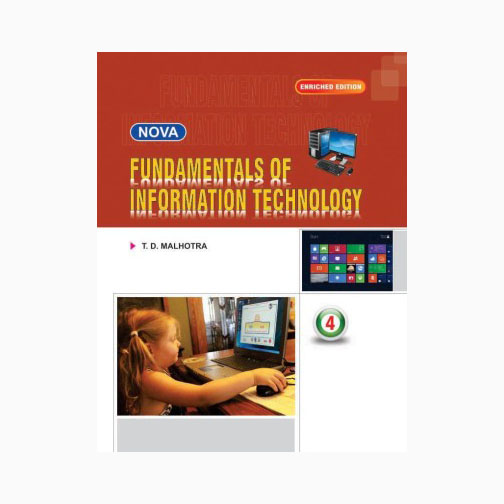 Fundamentals Of Information Technology-4 J410007 large 1