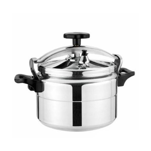 Explosion Proof Safety Pressure Cooker 7 Litre