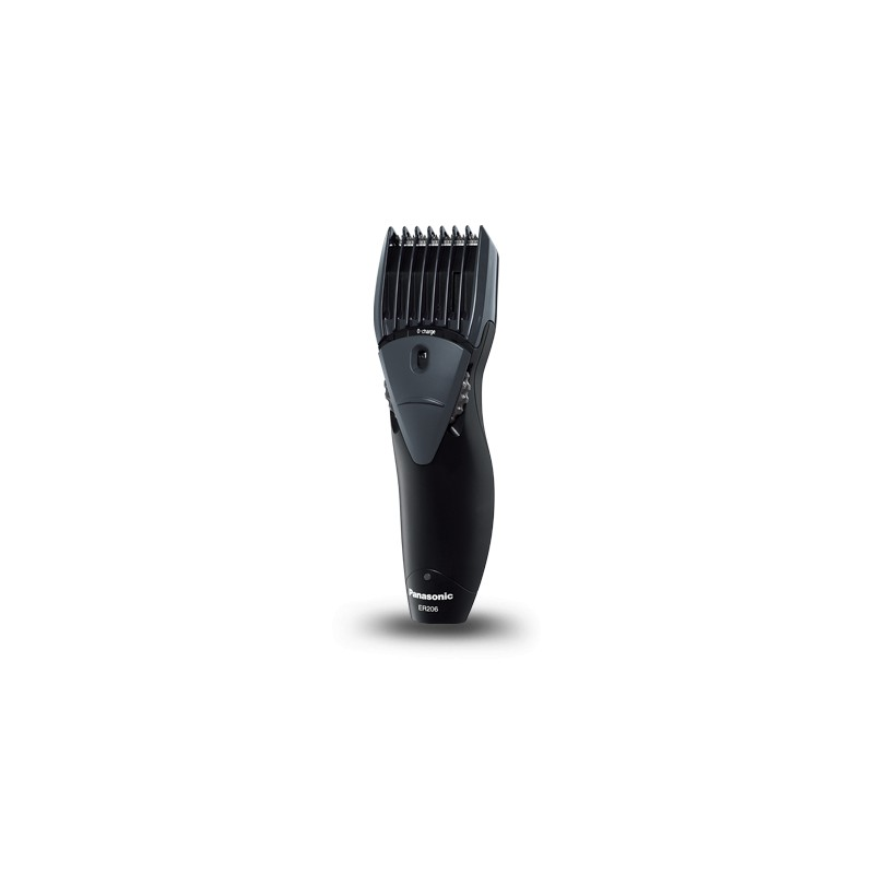 PANASONIC ER206 KK TRIMMER large 2
