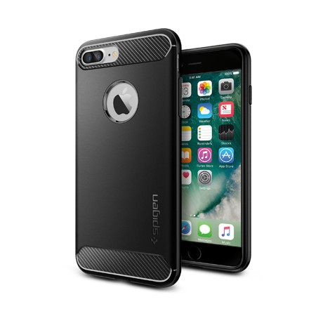 IPhone 7 Plus Rugged Armor case