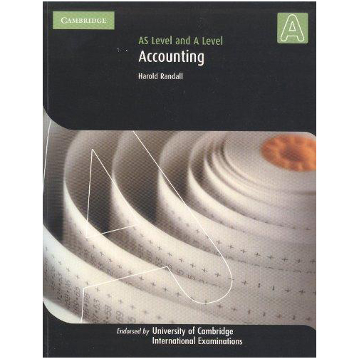 AS Level and A Level Accounting B010759 large 1