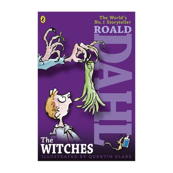 Roald Dahl s The Witches D490543 large 1