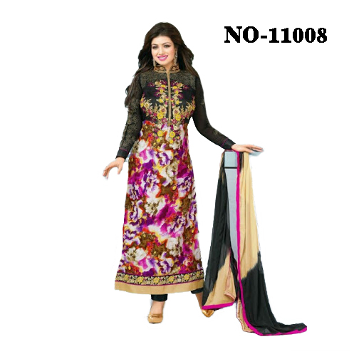 Enaya Cotton Salwar 11008