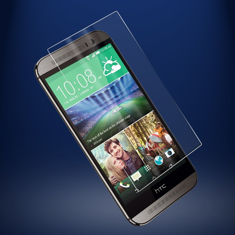 HTC One M8 Original Tempered Glass