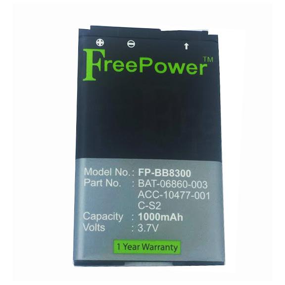Blackberry 9300 Battery