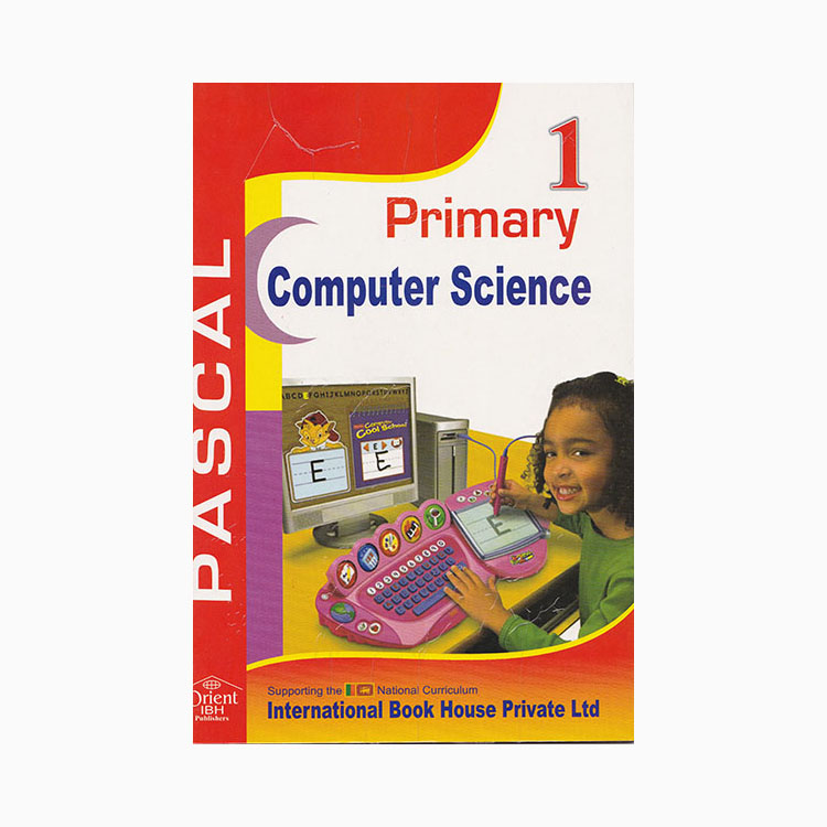 Primary Computer Science-1 L010001 large 1