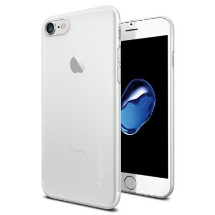 IPhone 7 Air Skin soft clear case