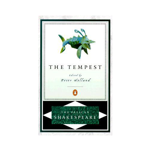 The Pelican Shakespeare The Tempest D490614 large 1