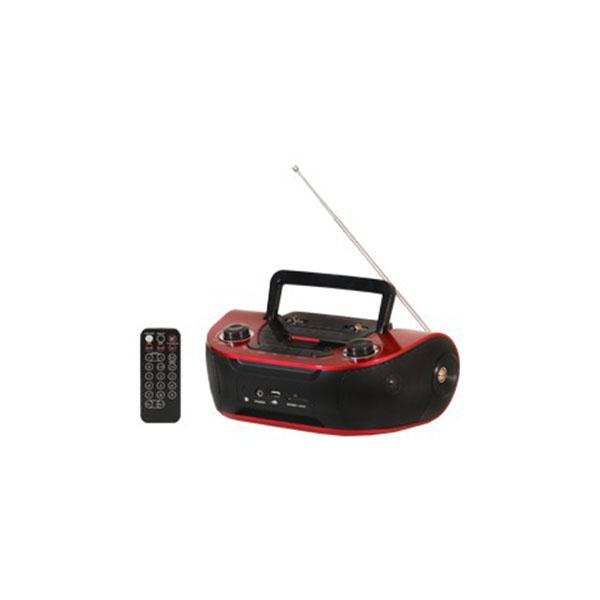 INNOVEX Portable Radio IFR 002