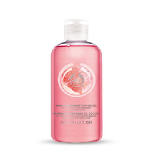 The Body Shop Pink Grapefruit Shower Gel 250Ml TBS 46 large 1
