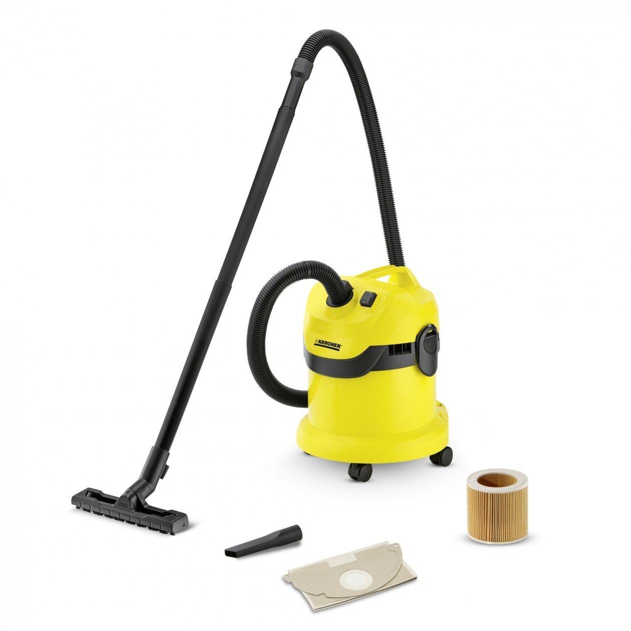 Karcher Wet & Dry Vacuum Cleaner MV2