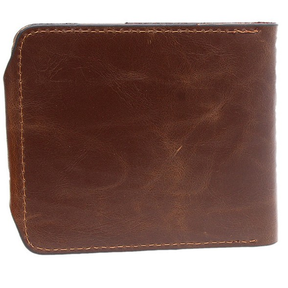 Mens Leather Wallet large 3