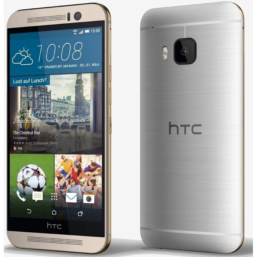 HTC One M9s large 1