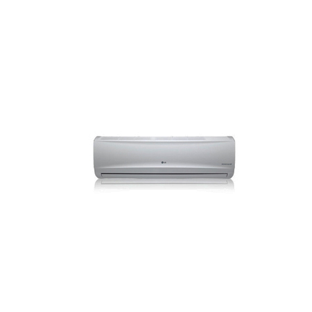 LG Inverter Air Conditioner 12000BTU