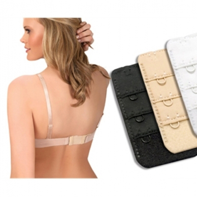 Save a Bra Soft Back Bra Extender 3 Pcs large 1