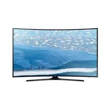 Samsung 55 inch 4k curved uhd smart led tv 55ku7350