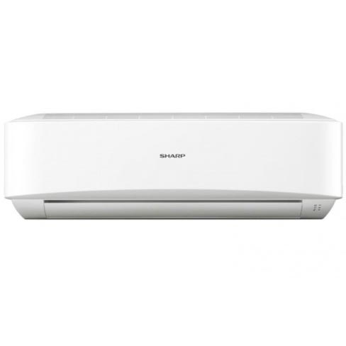 Sharp Split Air Conditioner AH AU A12PEV