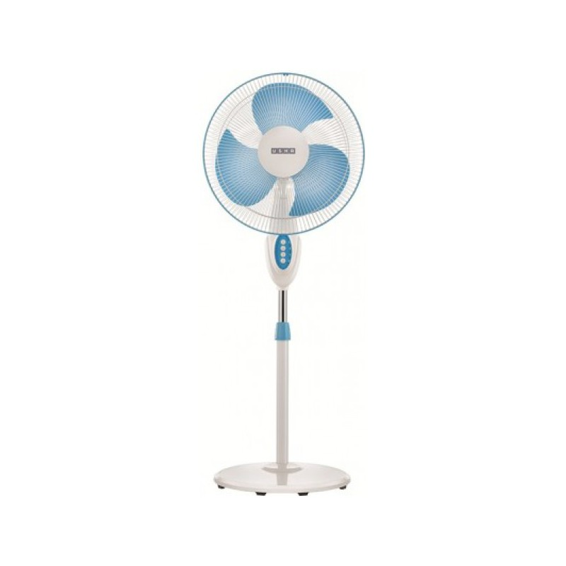 Usha Pedestal Fan large 1