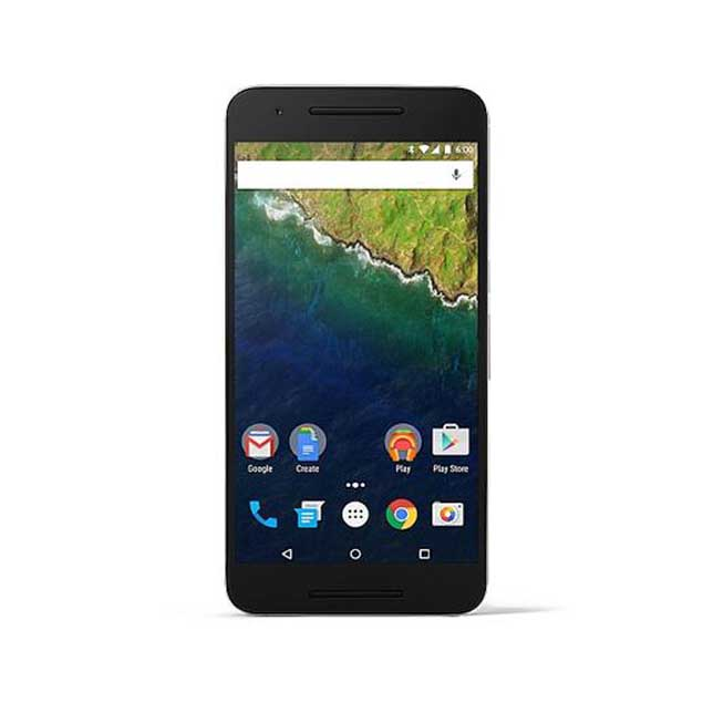 Huawei Google Nexus 6P 64GB