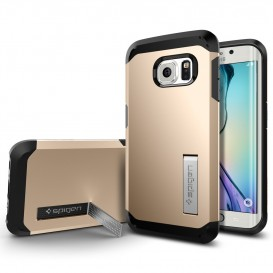 Samsung S6 Edge Tough Armor Case for Galaxy