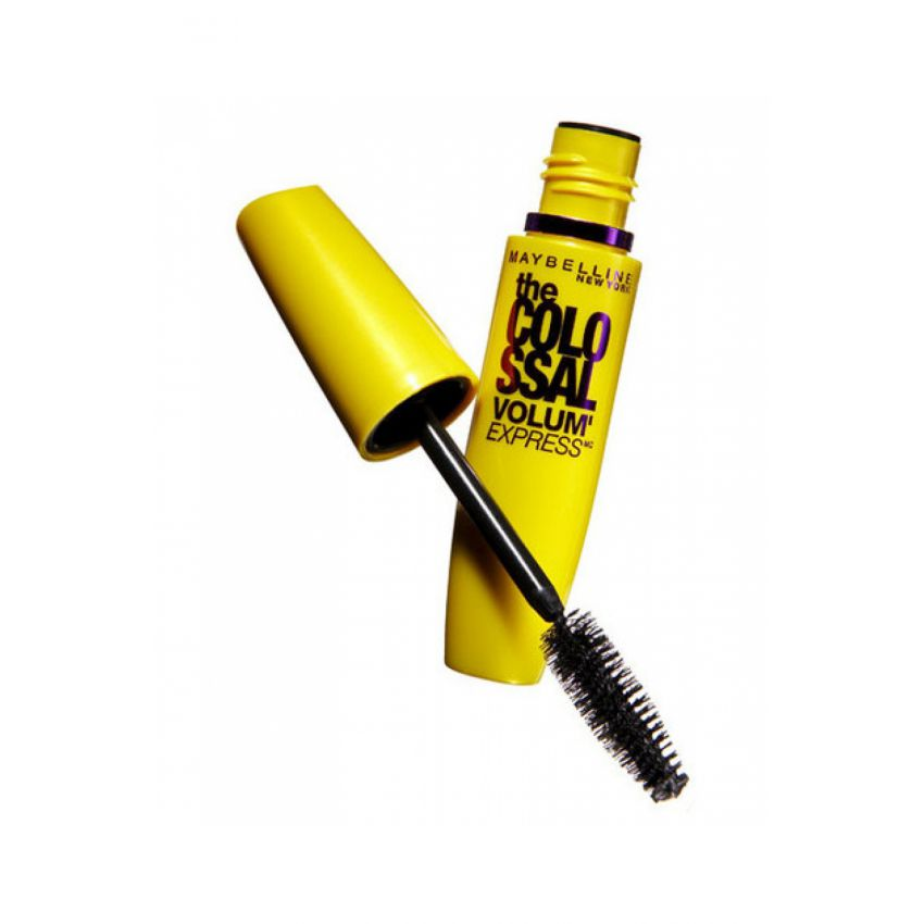 Maybelline Volum Express Colossal Mascara large 1