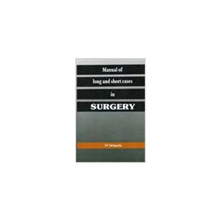Manual Of Long and Short Cases In Surgery A280019 large 1
