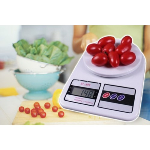 7KG Kitchen Scale SF400 large 2