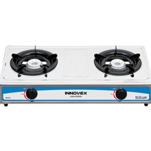 INNOVEX GAS COOKERS
