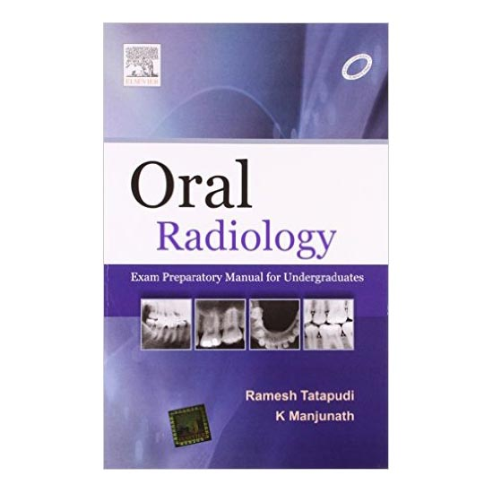 Oral Radiology Exam Preparatory Manual for Undergraduates A200417 large 1