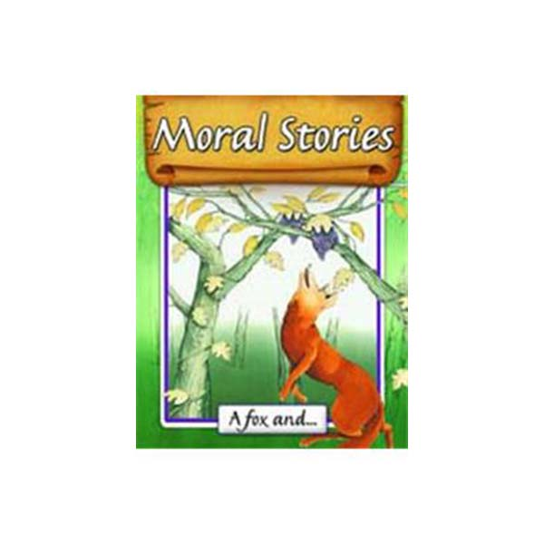 Moral Stories A Fox And D661179 large 1