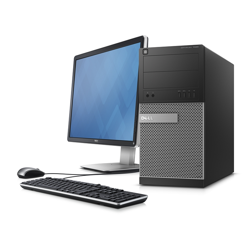DELL Optiplex 7020 Core i5 Desktop PC
