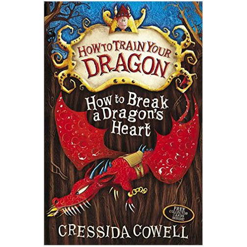 How To Train Your Dragon 8 How To Break A Dragon's Heart D860335 large 1