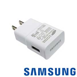 Samsung Charger Top