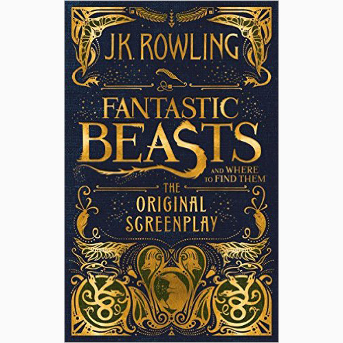 Fantastic Beasts and Where to Find Them large 1