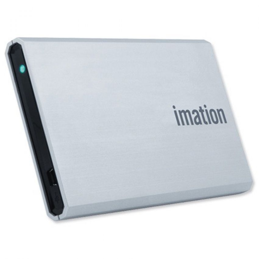 Imation 1Tb Portable USB 3.0 Hard Drive