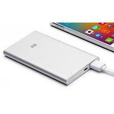 Xiaomi Mi Power Bank 5000mAh