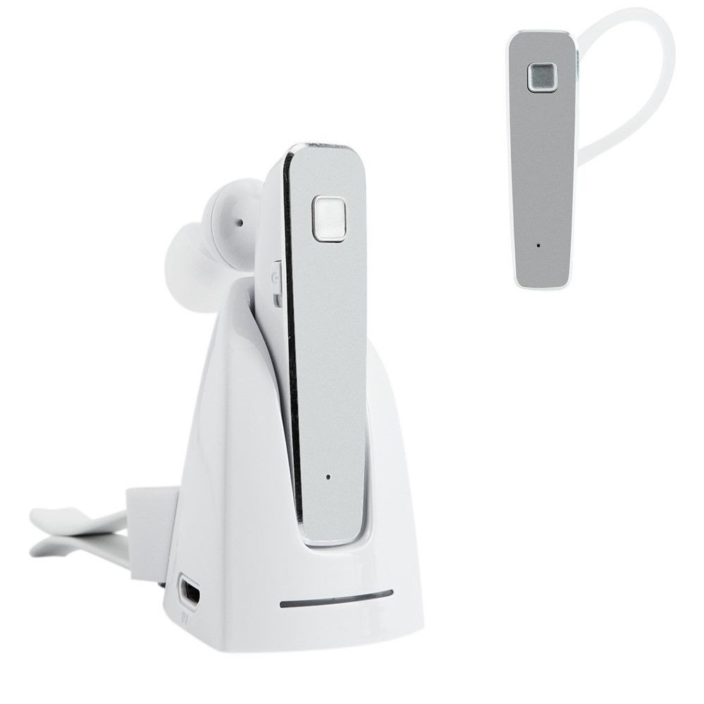 ROMAN BLUETOOTH HEADSET R6100 WITH CAR KIT
