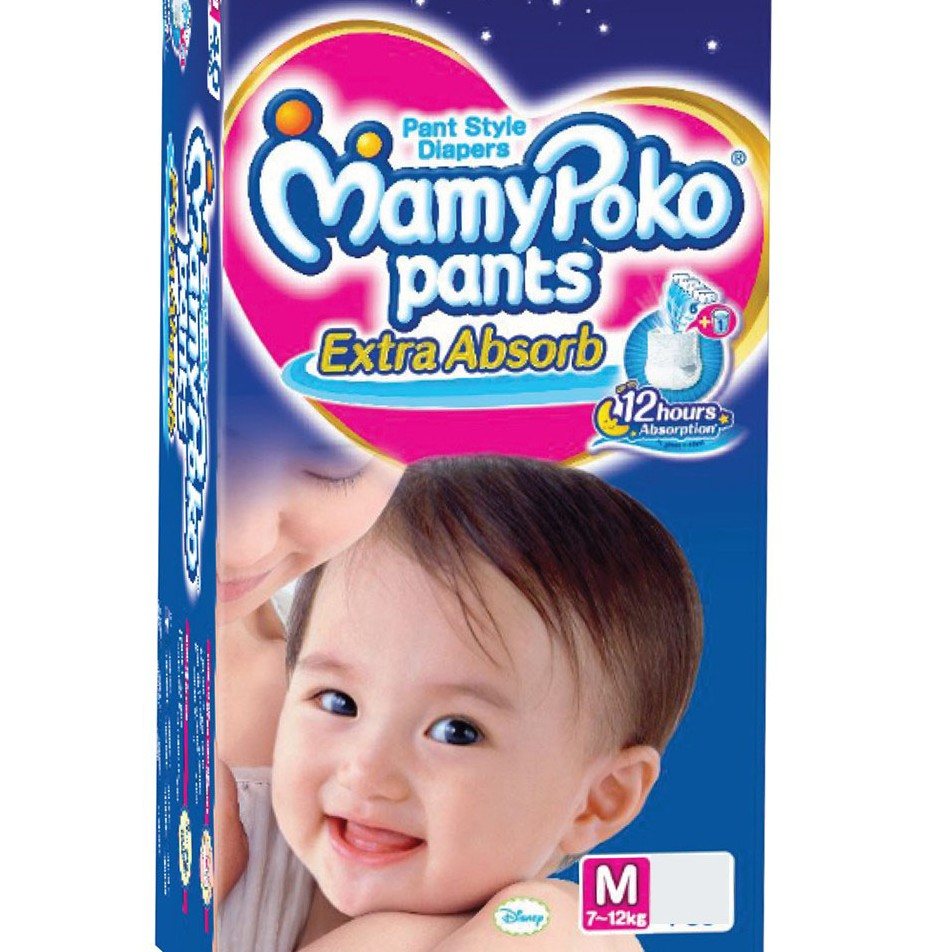 Mamy Poko Pants Medium large 1