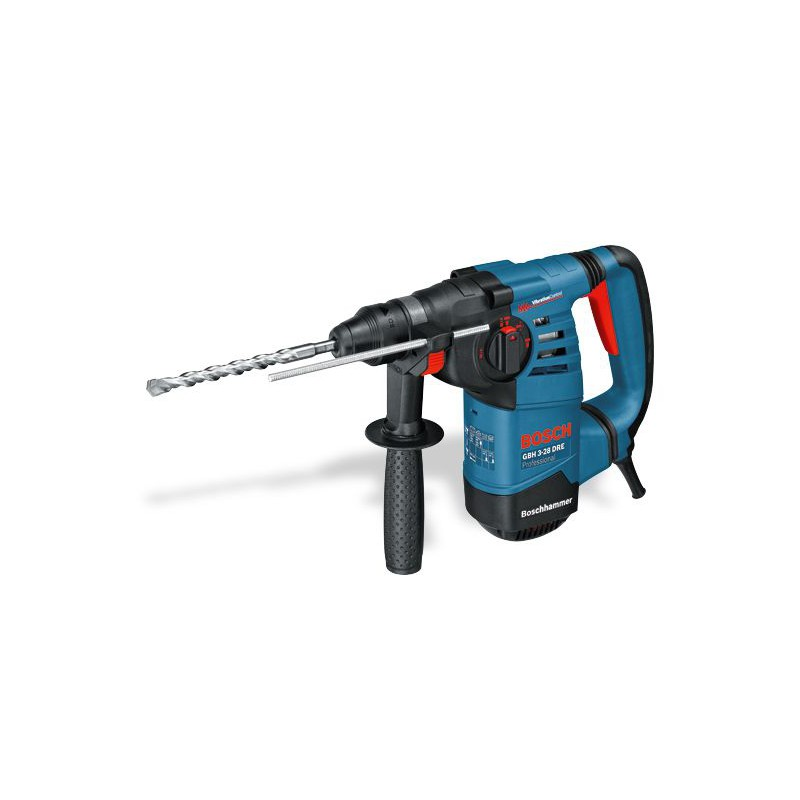 Bosch GBH 3 28 DRE Professional Rotary Hammer with SDS plus large 1