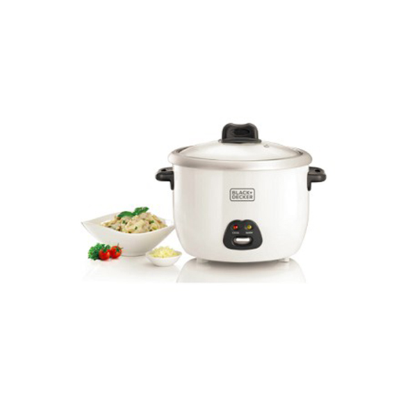 Black & Decker Rice Cooker RC1850
